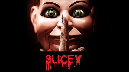 Slicey - Dead Silence (dubstep Remix)