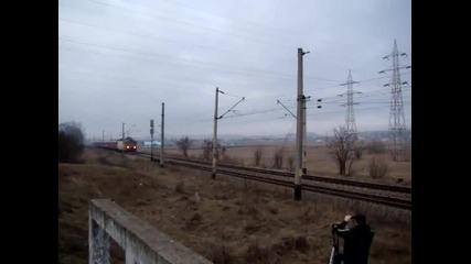 Trenuri Suceava 19.01.2011 (zona C.e.t.)