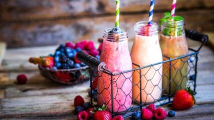 3 невероятни рецепти за сок за по-добро здраве