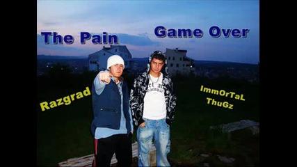 Game Over - Qka Bolka (demo)