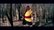 Fruit Ninja в реалния живот