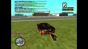 Bugatti Veyron - Gta Sa