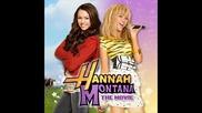 hannah montana - the good life (the movie)