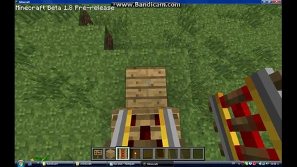 Minecraft vlak na ujasa(do plaja)i zabavlenie