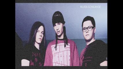 Tokio Hotel ~ I wanna get inside you