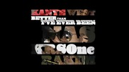 #97. Rakim, Kanye West, Nas & Krs-one