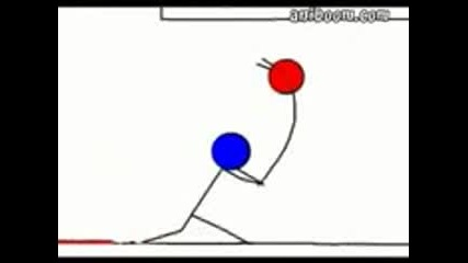 Slipknot - Wait And Bleed ,stick Fight