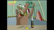 Капчица - Реклама