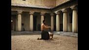 Спартанец Учи Синът Си На...??? (Пародия) {2-ра част}
