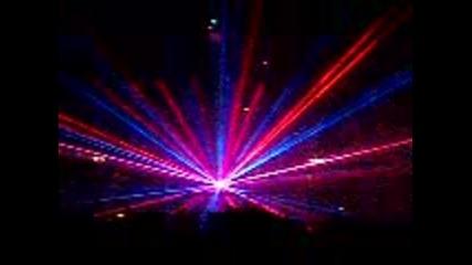 Bcm Planet Dance Intro Lazer Show Italian