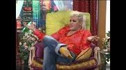 Митьо Пищова & Мария Игнатова гости в Вечерното шоу на Азис - Част 1