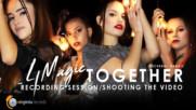4Magic - Together (Vecherai, Rado) (Official Making)