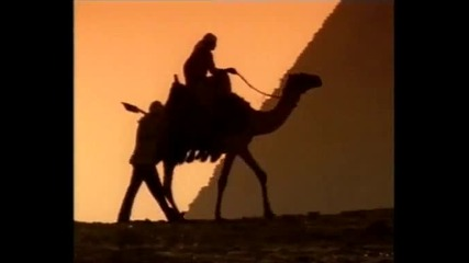 Проклятието На Тутанкамон ( Бг Аудио )