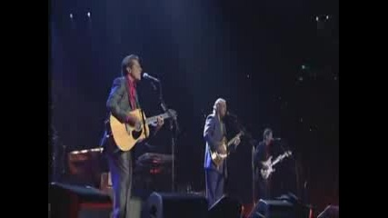 The Eagles - New Kid In Town (Live)