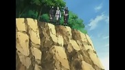 Naruto Епизод 127 Bg Sub Високо Качество
