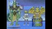 Yu - Gi - Oh - Parodia