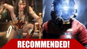 Injustice 2 and Prey - Best game releases May 2017