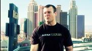 Armwars - Acid Reign 2011 - Devon Larratt vs Michael Todd promo