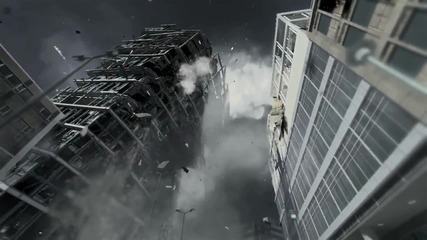 Call of Duty 8 - Modern Warfare 3 reveal trailer [official] [hd]