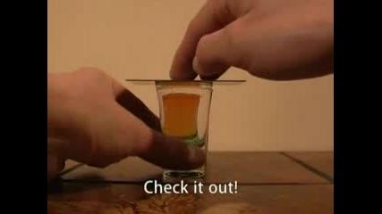magiq s uiski i voda