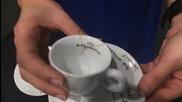 Закърпените чаши на Йоко Оно