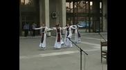 Арменска Танцова Формация ахтамар