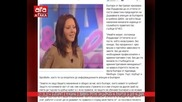 Българите в чужбина се обявиха против танцьорката на Лукарски за шеф на Дабч