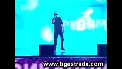 Grafa - Nikoi - Dim da me nyama - Bg radio (2012)