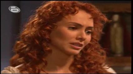 Зоро: Шпагата и розата - епизод 109