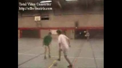 Street Soccer Vol 4