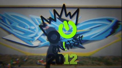 On! Fest 2012 - Включи се!