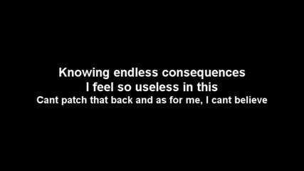Sum 41- The hell song lyrics