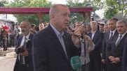 Turkey: 'I don't believe it's a normal death' – Erdogan on Morsi