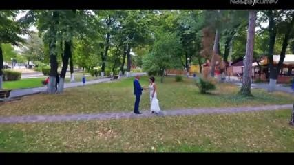 Трейлър Кристиана и Веско