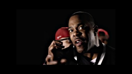 J-doe, Busta Rhymes, T-pain & David Banner - Coke, Dope, Crack, Smack (remix)(hq)(2011)