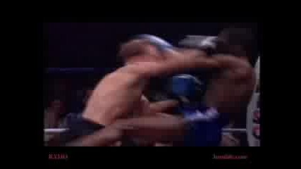 Ramon Dekkers - Muay Thai Highlights