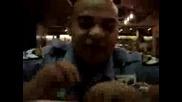 Американски Полицай Псува На Български