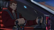 Guardians of the Galaxy - 1x03 - One in a Million You