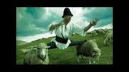 смешна песен: Нерезите- Денс,денс,чобанин бой