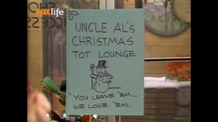 Коледната приказка на Ал Бънди / Смях