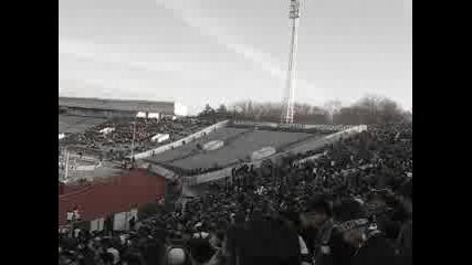 Агитката На Левски 02.12.2007