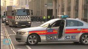 British Man Convicted of Racist Machete Attack on Stranger