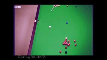 Snooker Tribute