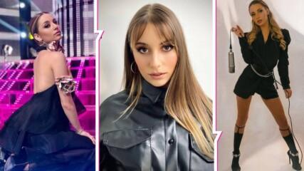 Да си жертвата в училище: Михаела Маринова не отишла на бала си, никой не я харесвал