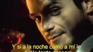 Alejandro Sanz - Quisiera ser [Karaoke] (Оfficial video)