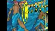 Snoop Dogg & The Game - Gangbangin FoLife (Animated Video)
