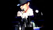 Sigues Siendo Tu (превод) - Marc Anthony live