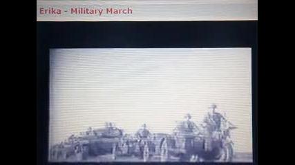 Erika - Military Marsh