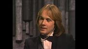 (1981) Ричард Клайдерман - Para Elisa - Tve - Retrato en Vivo