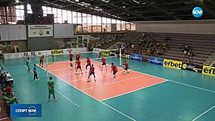 Спортни новини (20.09.2018 - централна емисия)